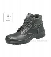 e8ae180404 Bezpečnostná obuv S3 Stockholm XW Bata Industrials