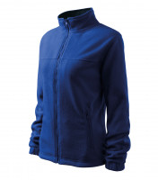 Dámska fleece bunda/mikina Fleece Jacket